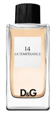 Dolce & Gabbana La Temperance 14 100ml EDT Women's Perfume