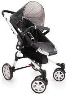 Bootiq Duke Stroller