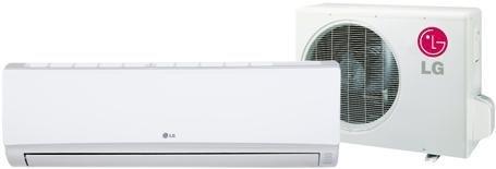 LG E18AWN-11 Air Conditioner