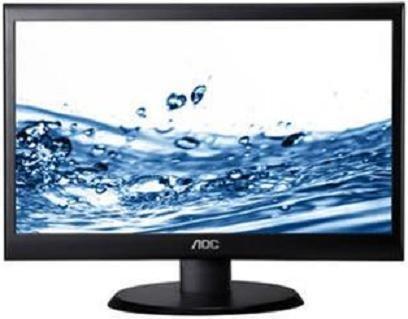 Aoc E2250SWDA 21.5inch LCD Monitor