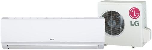 LG E28AWN-11 Air Conditioner