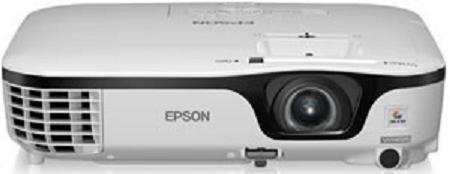 Epson EB-W12 Projector
