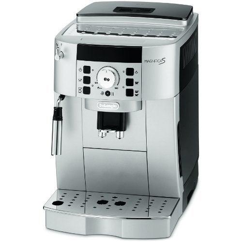 DeLonghi Magnifica S ECAM22110SB Coffee Maker