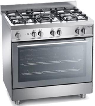 Euro Appliances EG800FS2 Oven