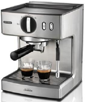 Best sunbeam cafe crema ii em4820 coffee maker prices in australia sunbeam cafe crema ii em4820 coffee maker fandeluxe Images