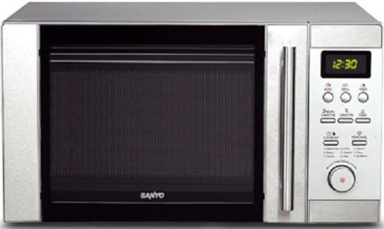 Sanyo EMC5779V Microwave Oven
