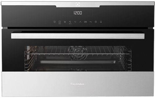 Electrolux EVE676BA Oven