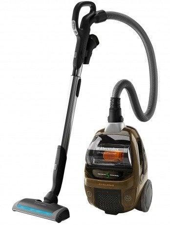 Electrolux ZUA3861P Vacuum