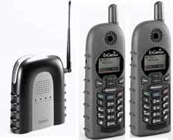 EnGenius Durafon SN902 Twin Telephones