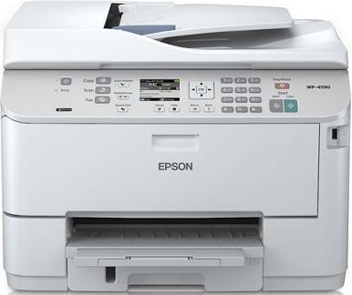 Epson WP-4590 Printer