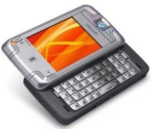 Eten Glofiish X800 Mobile Phone