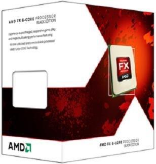 AMD FD6100WMGUSBX FX 6100 Processor