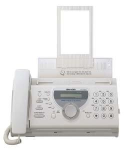 SHARP FOP610 Fax Machines