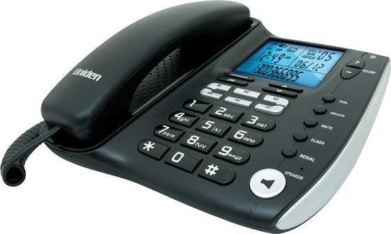 Uniden FP1200 Telephone