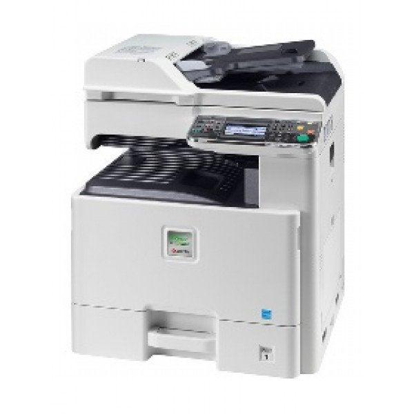 Kyocera FS-C8520MFP Printer