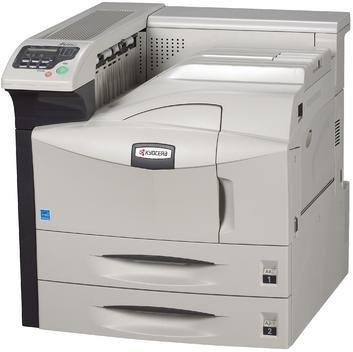 Kyocera FS9530DN Printer