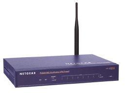 Netgear FVG318 Wireless VPN Networking Switch