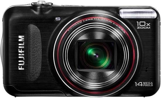 Fujifilm Finepix T300 Digital Camera