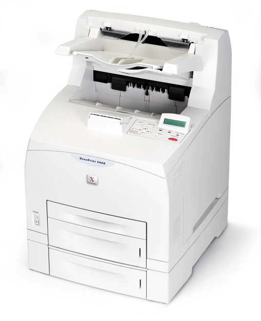 Fuji Xerox DocuPrint 340A Printer