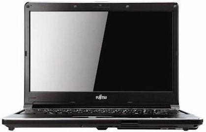 Fujitsu Lifebook SH561H L0SH561AUECL10109 Laptop