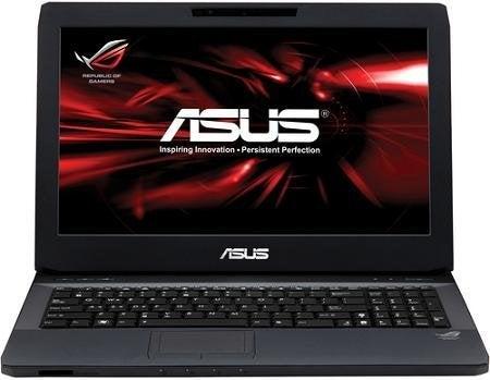 Asus G53SX-DH71 Laptop