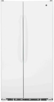 GE GCA23LBYFWW Refrigerator