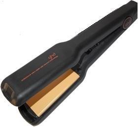 GHD Wide Plate Hair Straightener