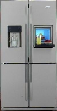 BEKO GNE134620X Refrigerator