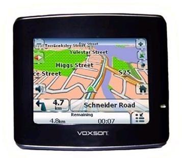 Voxson GPS350 GPS Device