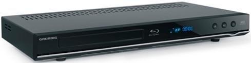 Grundig GSTB3111BR DVD Player