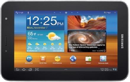 Samsung Galaxy Tab 7.0 Plus 16GB Wi-Fi Tablet