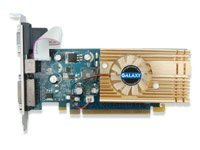 Galaxy Geforce 8400GS 256MB Graphics Card