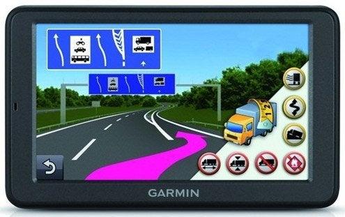Garmin Dezl 560LT GPS Device