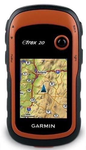 Garmin eTrex 20 GPS Device