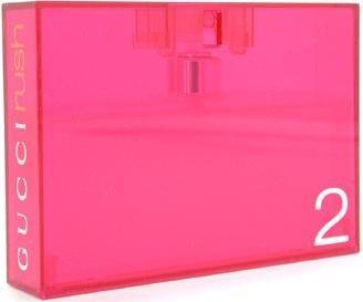Best Gucci Rush 2 50ml EDT Women s Perfume Prices in Australia ... 98302096a81