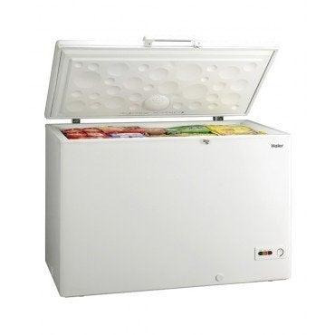 Haier HCF324WH Freezer