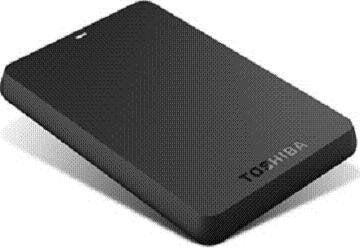 Toshiba HDTB110AK3BA 1000GB External Hard Drive