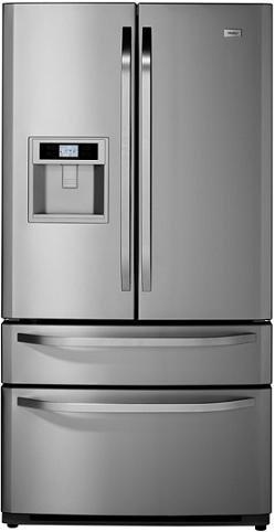 Haier HFD647WISS Refrigerator