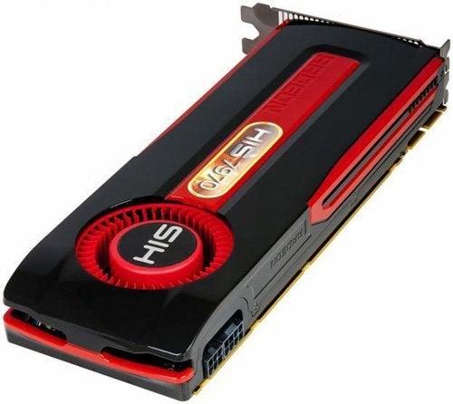 HIS ATI HD7970 3GB Graphics Card