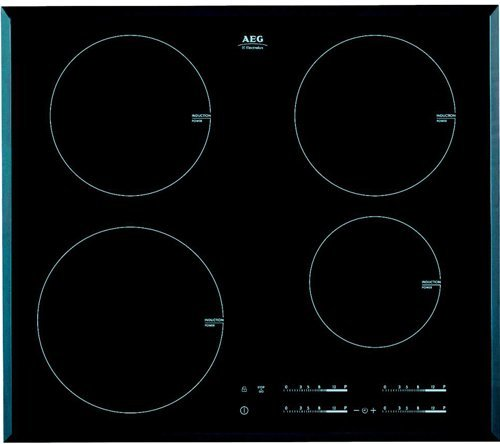 AEG HK654200 Kitchen Cooktop