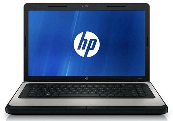 HP 630 A3N40PA Laptop