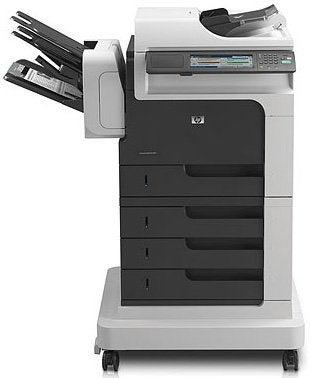 HP LaserJet Enterprise M4555fskm Printer