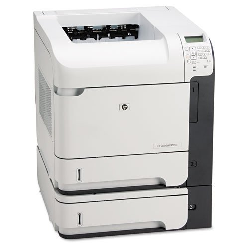 HP LaserJet P4515tn Printer