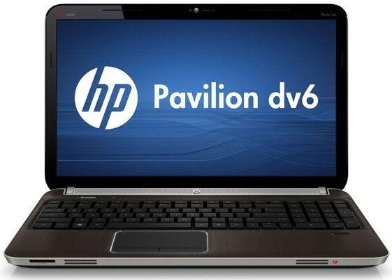 HP Pavilion dv6-6b07tx A3E21PA Laptop