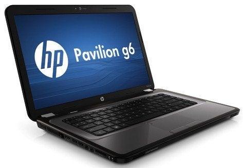 HP Pavilion g6-1205ax A3V10PA Laptop