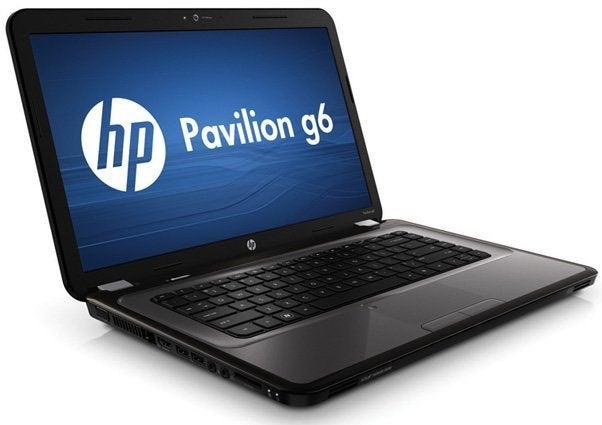 HP Pavilion g6-1219tx A3D96PA Laptop
