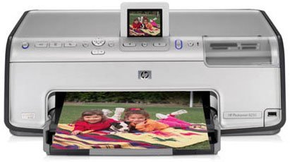 HP Photosmart 8230 Printer