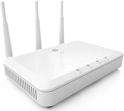 HP V-M200 Wireless Access Point