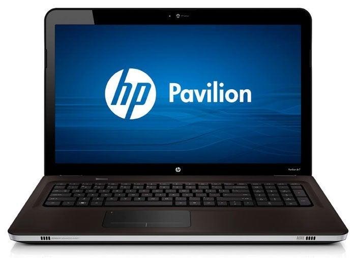 HP Pavilion dv7-6c09tx B0N44PA Laptop