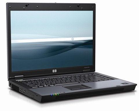 HP Compaq 6710b GE821PA Laptop